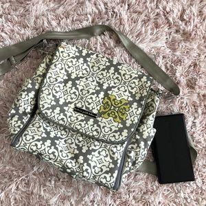Petunia Pickle Bottom: Boxy Backpack